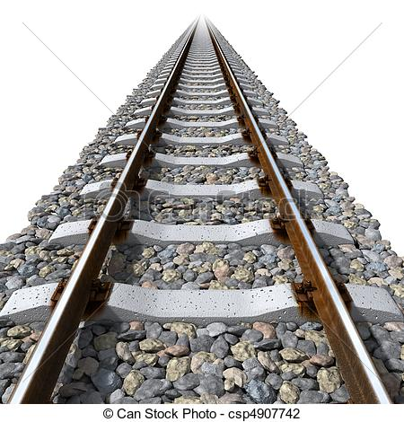 Railway tracks Illustrations and Clipart. 6,012 Railway tracks.