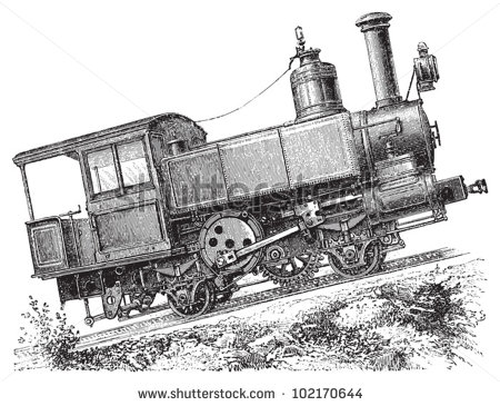 Traction Engine Stock Photos, Royalty.