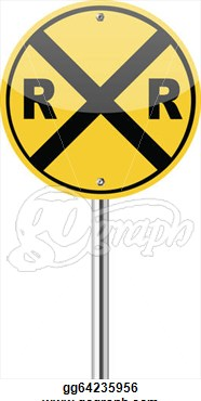 Railroad Clip Art Free.