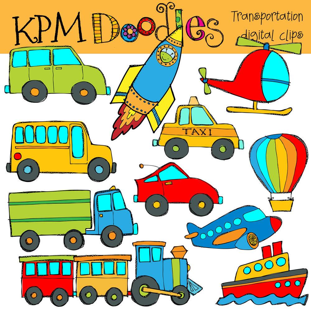 Images Of Transportation.