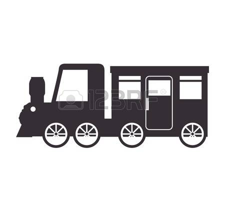 12,967 Rail Vehicle Stock Vector Illustration And Royalty Free.