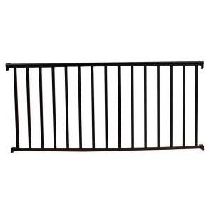Fences, Gates, & Bridges.