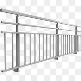 Deck Railing PNG and Deck Railing Transparent Clipart Free.