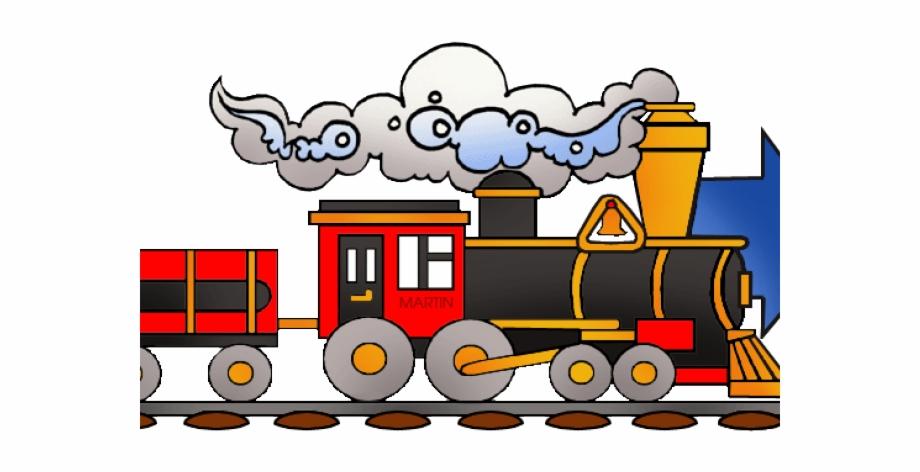 Railroad Clipart Transcontinental Railroad.