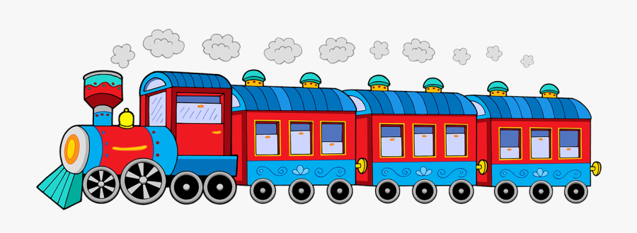 Passenger Train Clipart , Free Transparent Clipart.