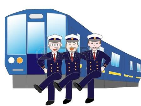 159 Railroad Workers Stock Vector Illustration And Royalty Free.