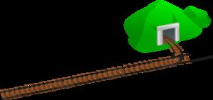 Rails Clip Art at Clker.com.