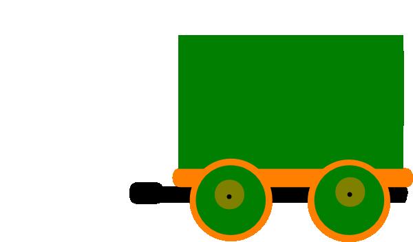 Train Outline.