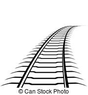 Railway line Illustrations and Clipart. 2,708 Railway line royalty.