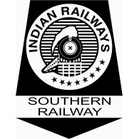 Indian Raiilways Logo Vector (.EPS) Free Download.