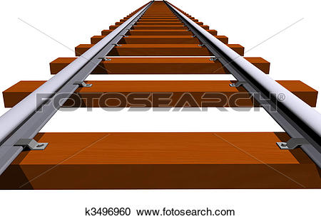 Railroad track Clip Art and Stock Illustrations. 1,848 railroad.