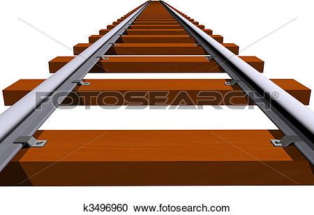 Railroad track Clip Art and Stock Illustrations. 1,848 railroad.