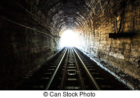 Train tunnel Illustrations and Clip Art. 761 Train tunnel royalty.