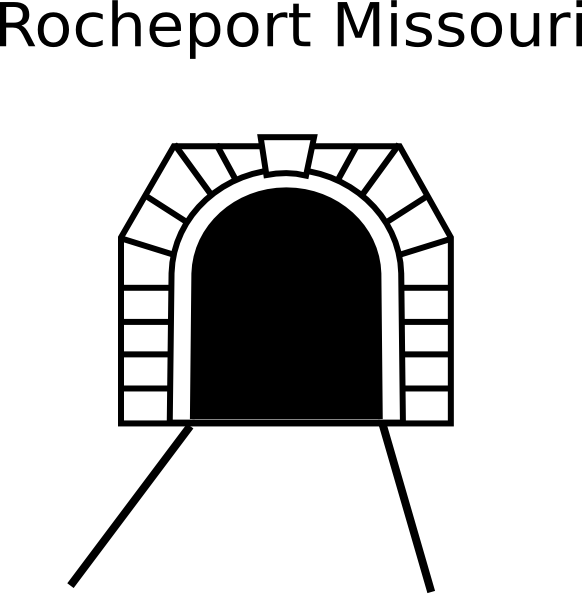 Tunnel Clipart