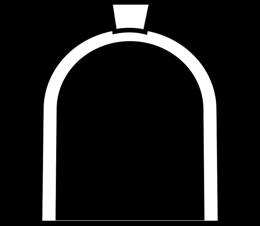 Free vector graphic: Tunnel, Train, Sign, Symbol.