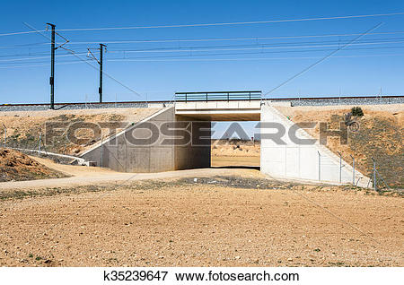 Picture of Underpass k35239647.