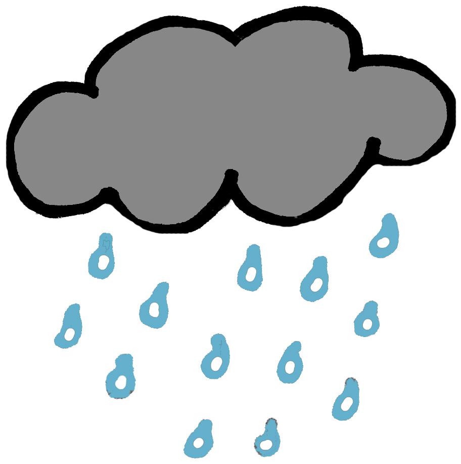 Free Rain Clouds Clipart, Download Free Clip Art, Free Clip.