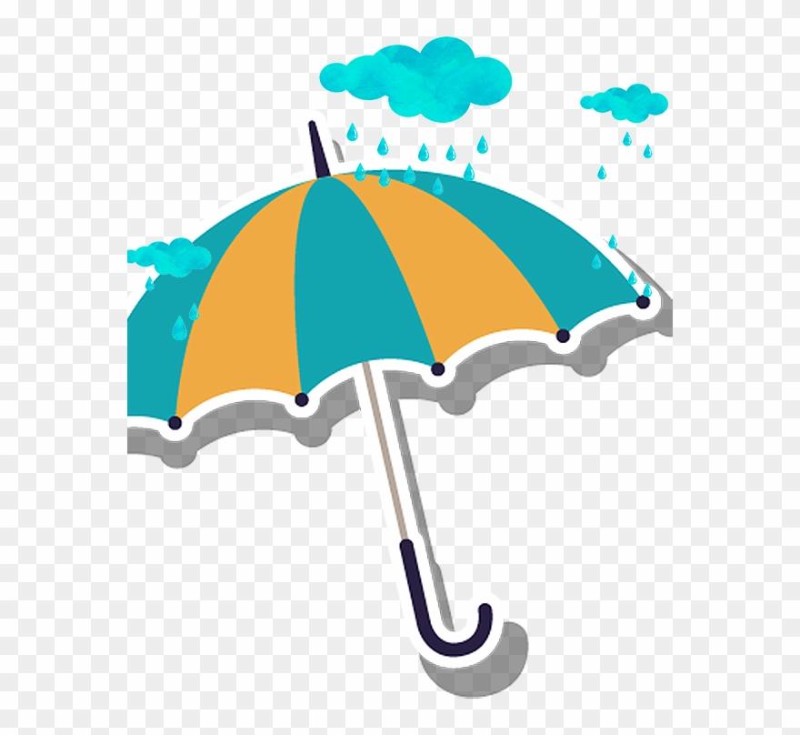 Rain Transprent Png Free.
