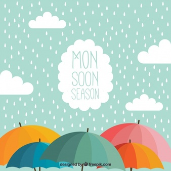 Rain Vectors, Photos and PSD files.