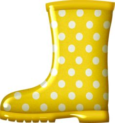rain boots clipart clipground