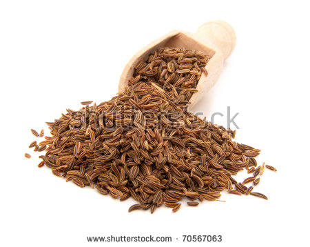 Dill Seed Stock Photos, Royalty.