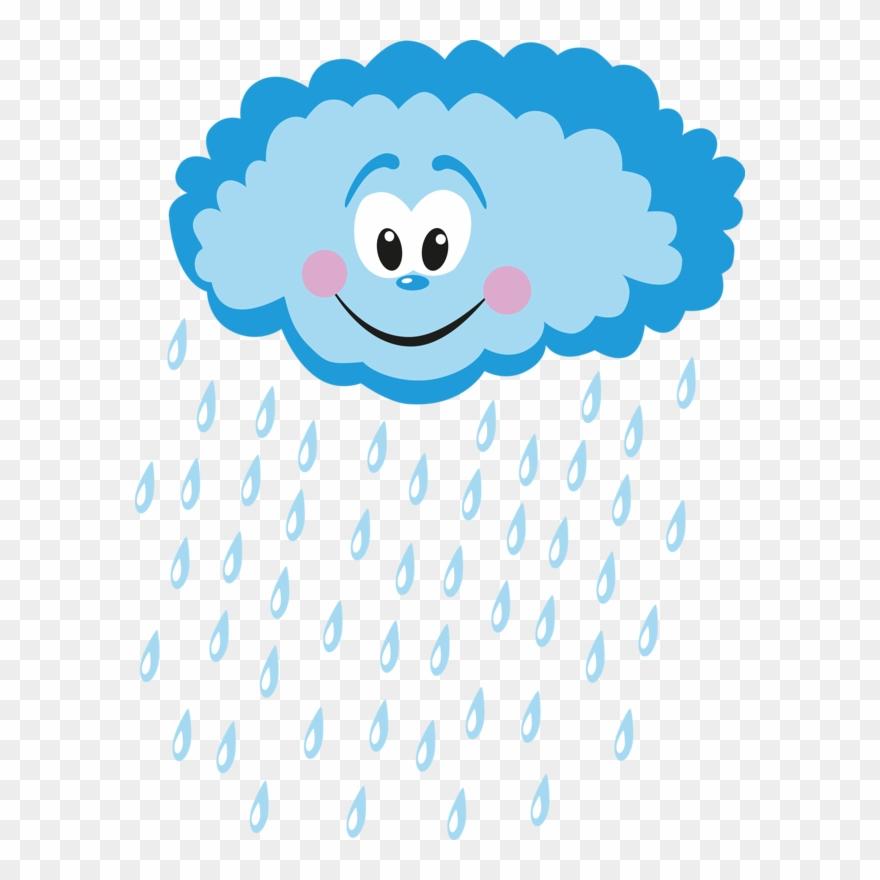 Rain Clipart, File Folder, Emojis,.