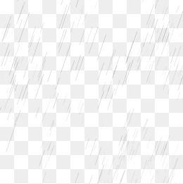 Its Raining, Rain, Fine Lines, Gray PNG Transparent Clipart.