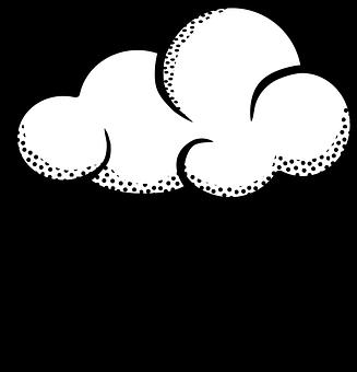 Rain, Clouds.