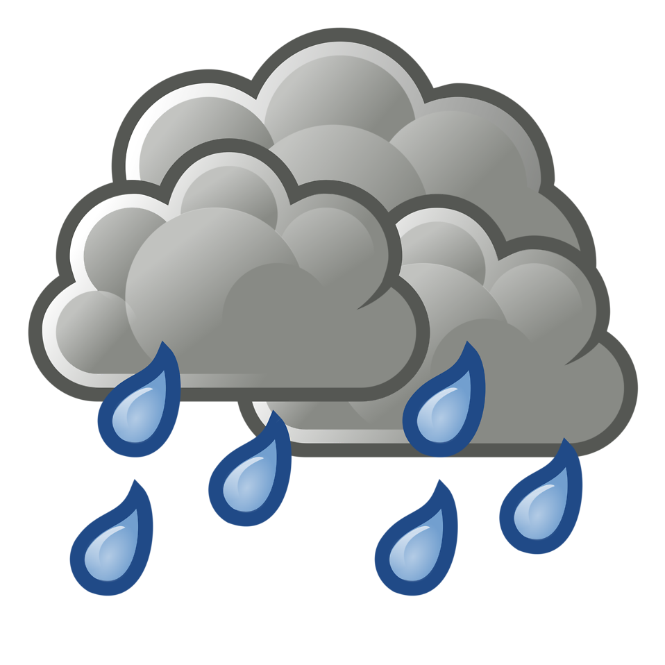 Free Rain Clipart Transparent, Download Free Clip Art, Free.