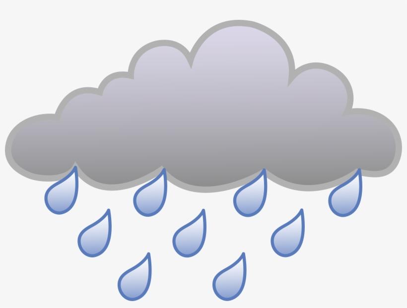 Rainy Clipart Free.