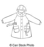 Rain coat Illustrations and Clipart. 382 Rain coat royalty free.