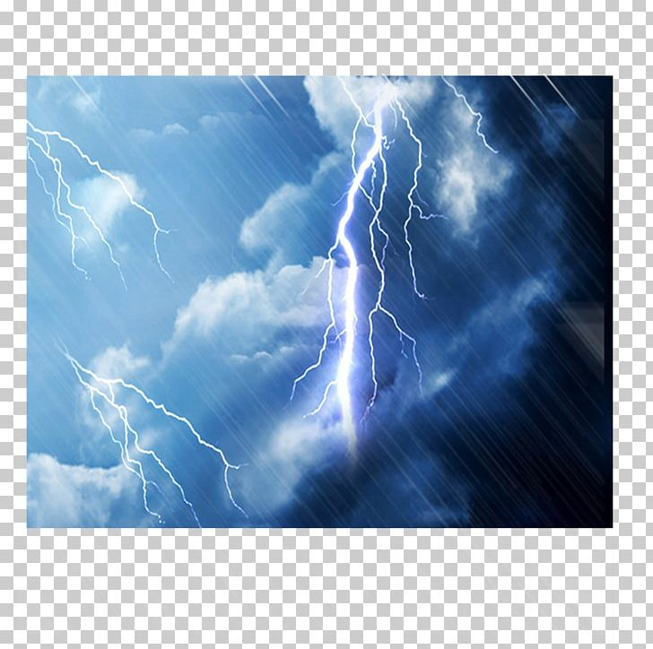 Lightning Rain Effect Thunder PNG, Clipart, Atmosphere.