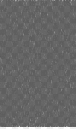 Rain Effect PNG.