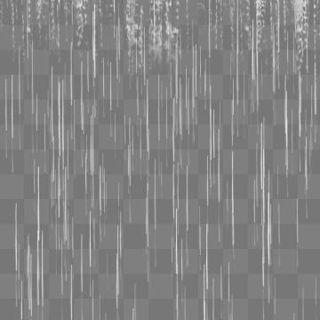 Rain PNG Images.