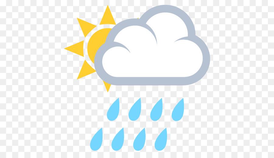 Rain Cloud Clipart.