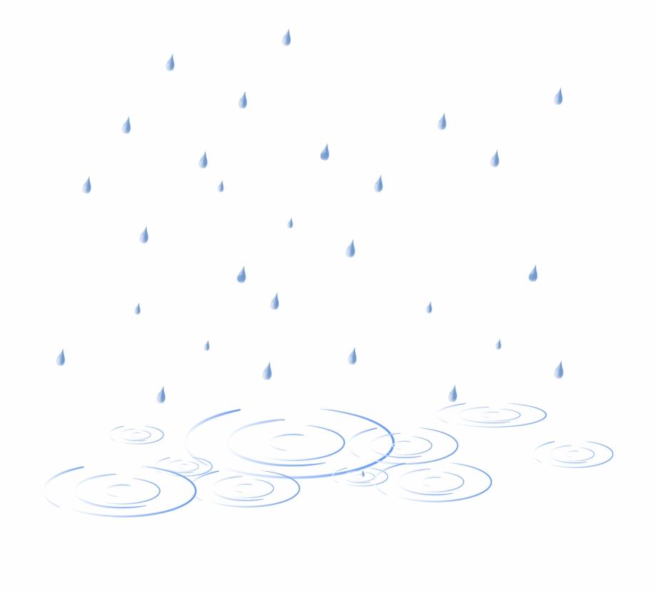 Rain Png Image.