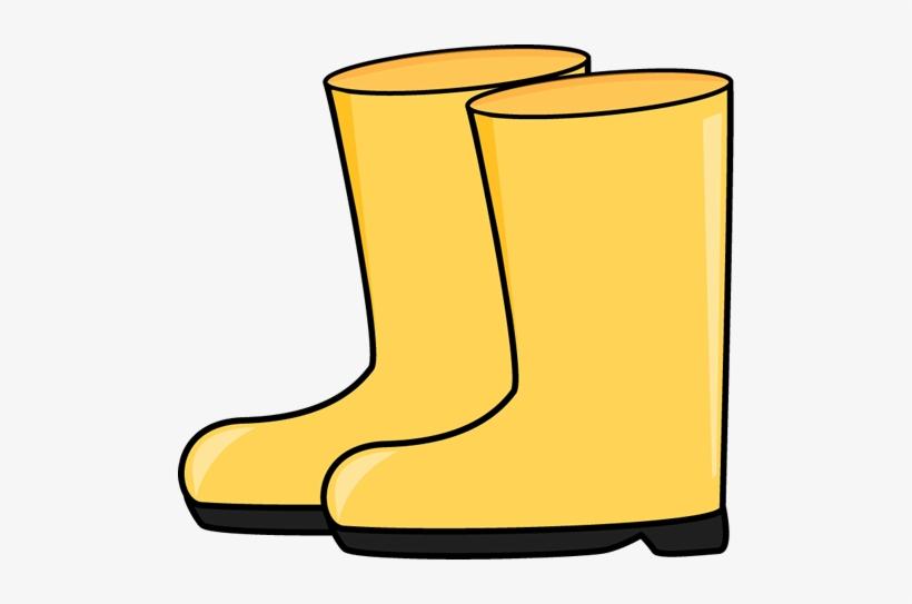Safari Clipart Boot.
