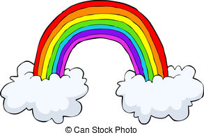 Rainbow Illustrations and Clipart. 102,970 Rainbow royalty free.