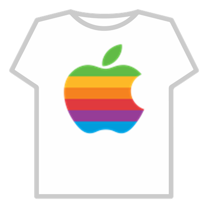 APPLE LOGO RAINBOW APPLE LOGO RAINBOW APPLE LOGO.