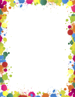 Free Rainbow Border Cliparts, Download Free Clip Art, Free.