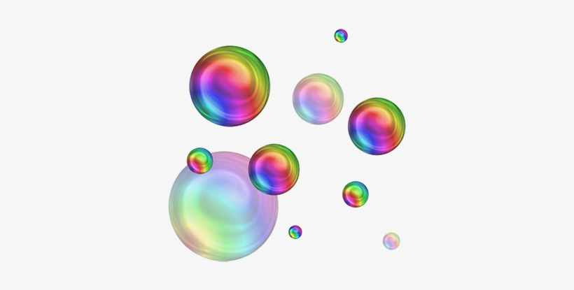 Toddler Bubbles.