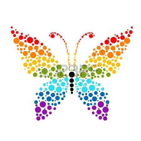 1,995 Rainbow Wings Stock Illustrations, Cliparts And Royalty Free.