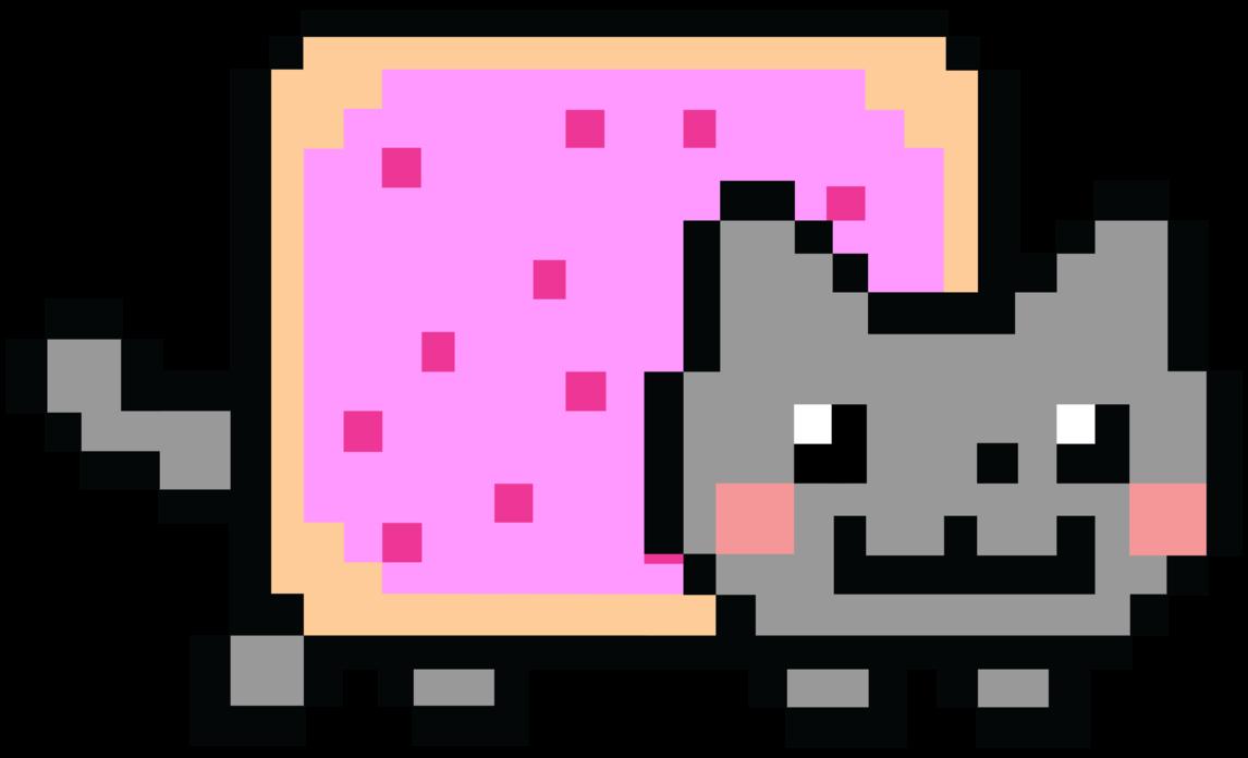 Nyan Cat YouTube.