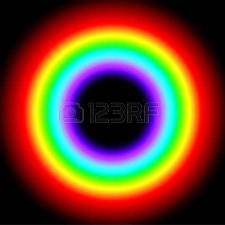 39,279 Rainbow Circle Stock Vector Illustration And Royalty Free.
