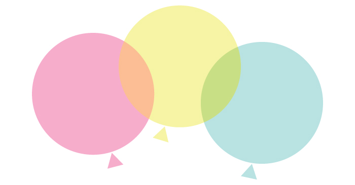 Rainbow Balloon Clip Art Free Download 14 PNG Files.