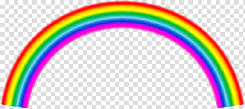 SJ Rainbow Files transparent background PNG clipart.