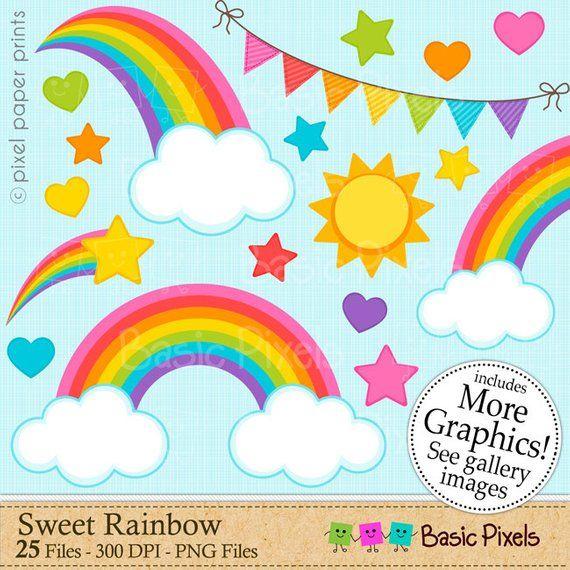 Sweet Rainbow.