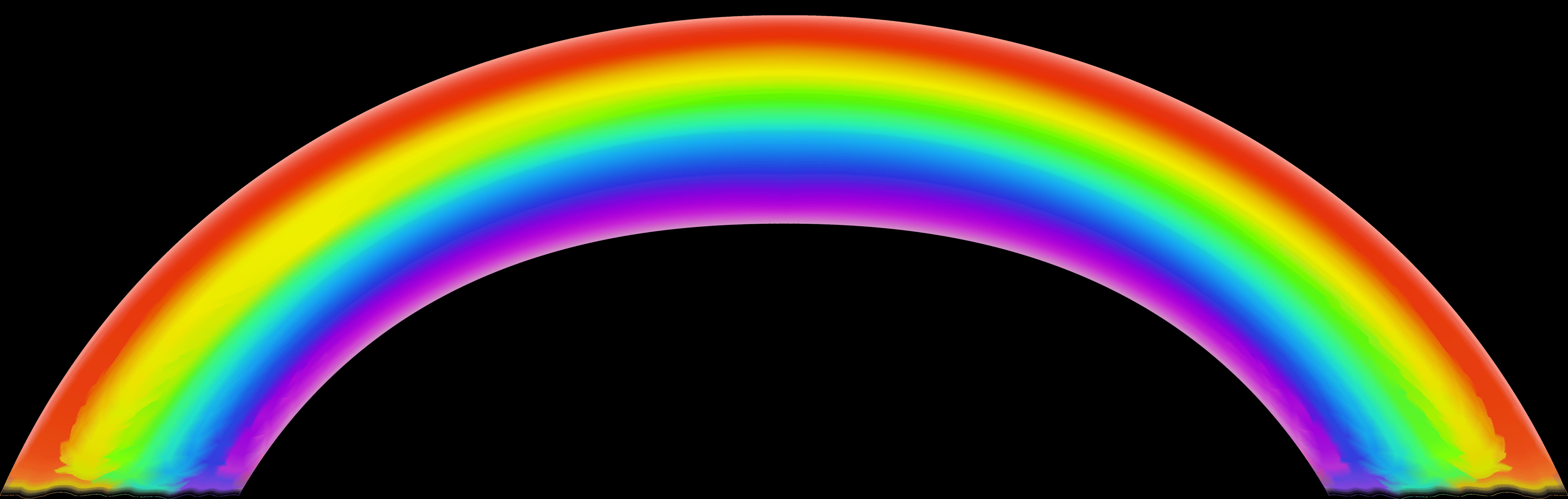 Free Transparent Rainbow Cliparts, Download Free Clip Art.