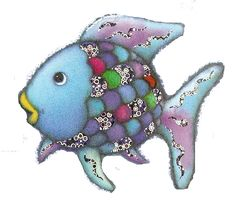 rainbow fish clipart clipground rainbow fish clip art characters rainbow fish book clipart