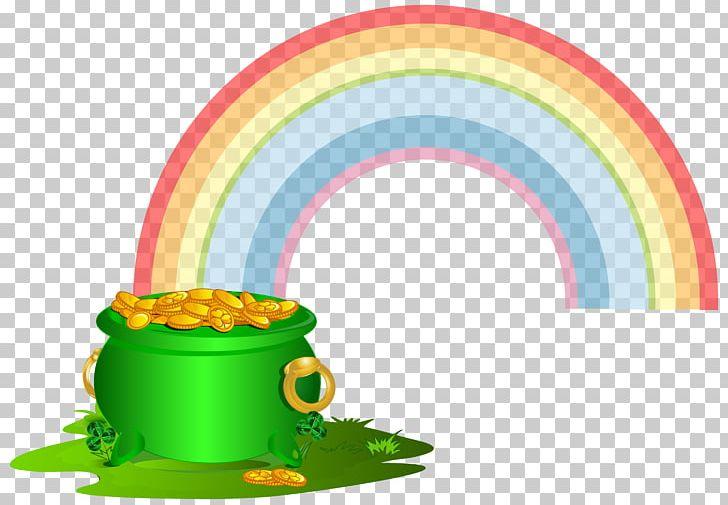 Gold Rainbow PNG, Clipart, Art Green, Circle, Clipart, Clip.